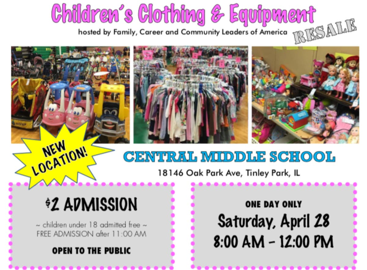 8061df9d4 Apr 28 | Children's Gently Used Clothing and Equipment Resale ...