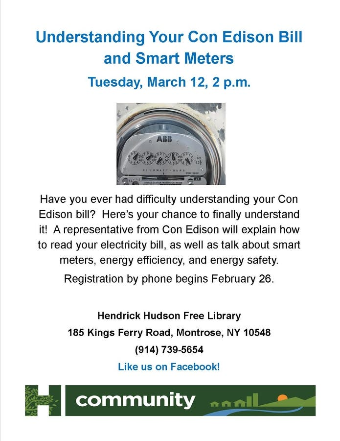 Mar 12 | Understanding Your Con Edison Bill and Smart Meters