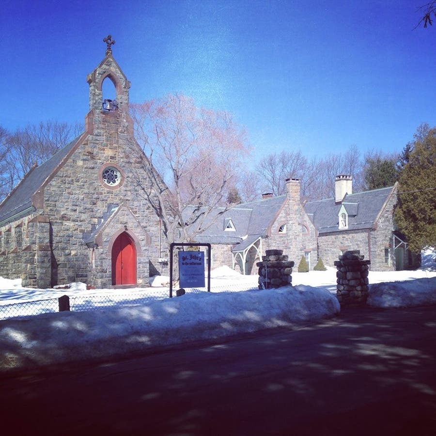 Christmas Eve Mass Croton On Hudson December 2020 Dec 24 | Candle Light Christmas Eve Mass | New City, NY Patch