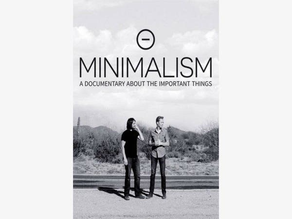 minimalism documentary about the important things full movie