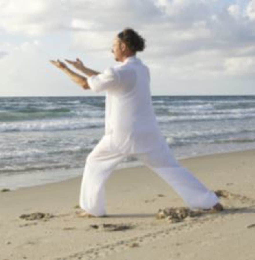 Sep 4 | Qi Gong Exercise | Burke, VA Patch