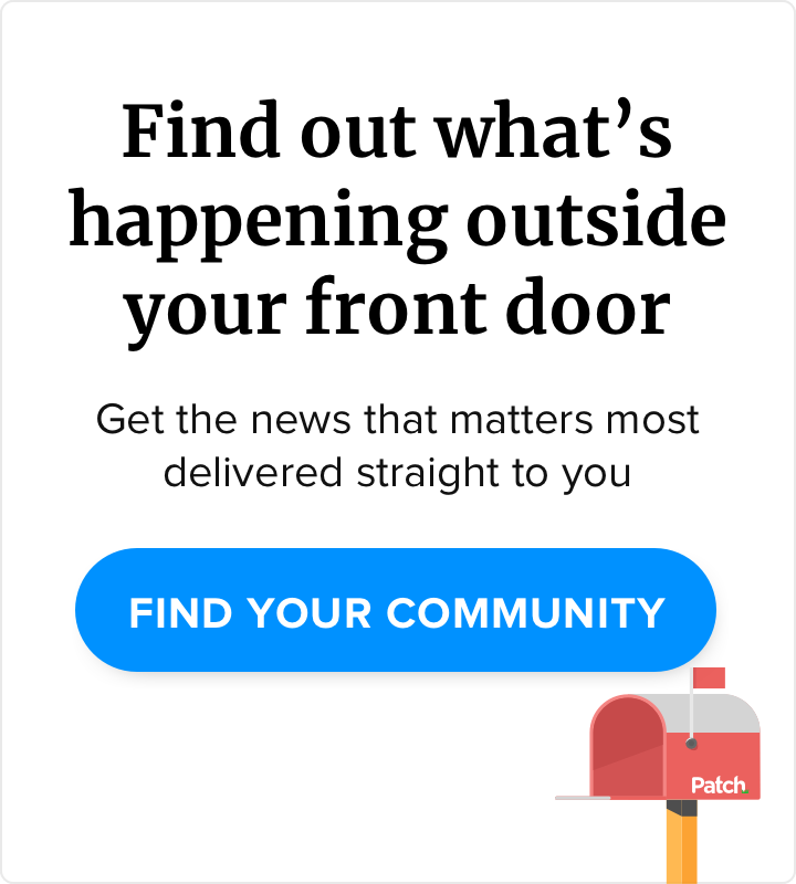 Find out what is happening outside your front door