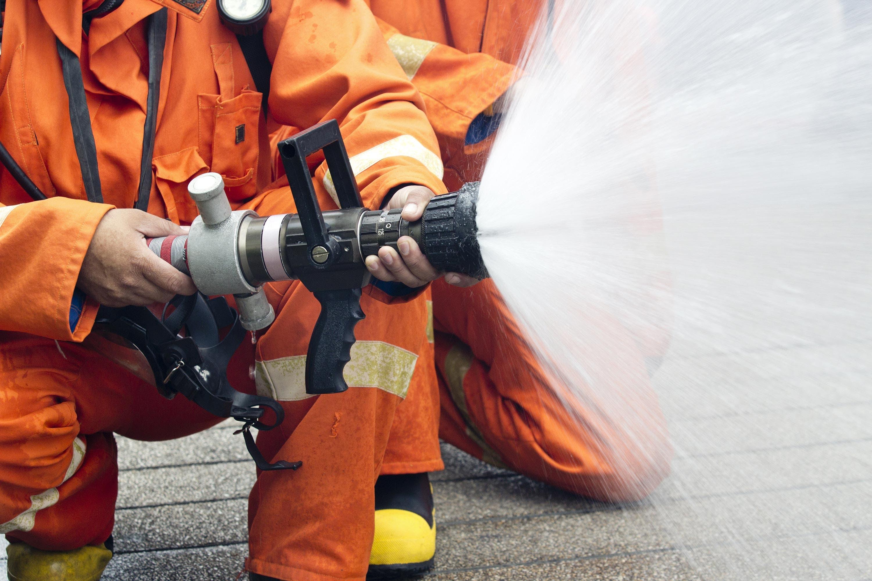 Bantam Fire Company Patch Connecticut CT