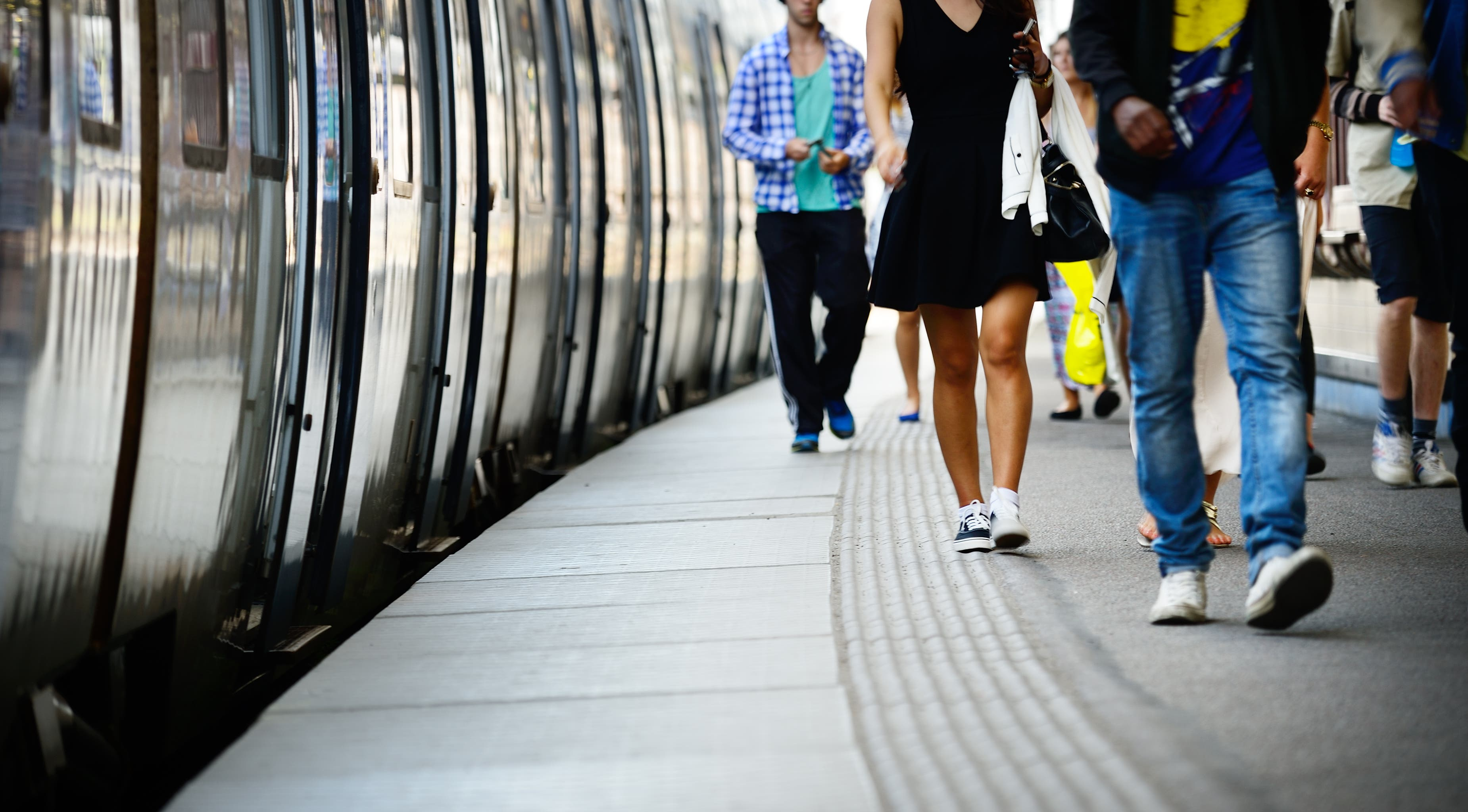 Metro Safetrack Fairfax County Answers Commuters