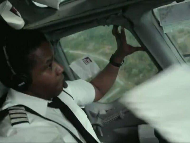 Movie Review Flight 0