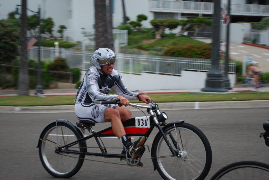 Triathlon Lab Focuses on Winning | Redondo Beach, CA Patch
