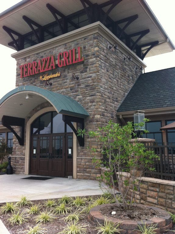 Terrazza Grill Old Time Cooking With An Italian Accent