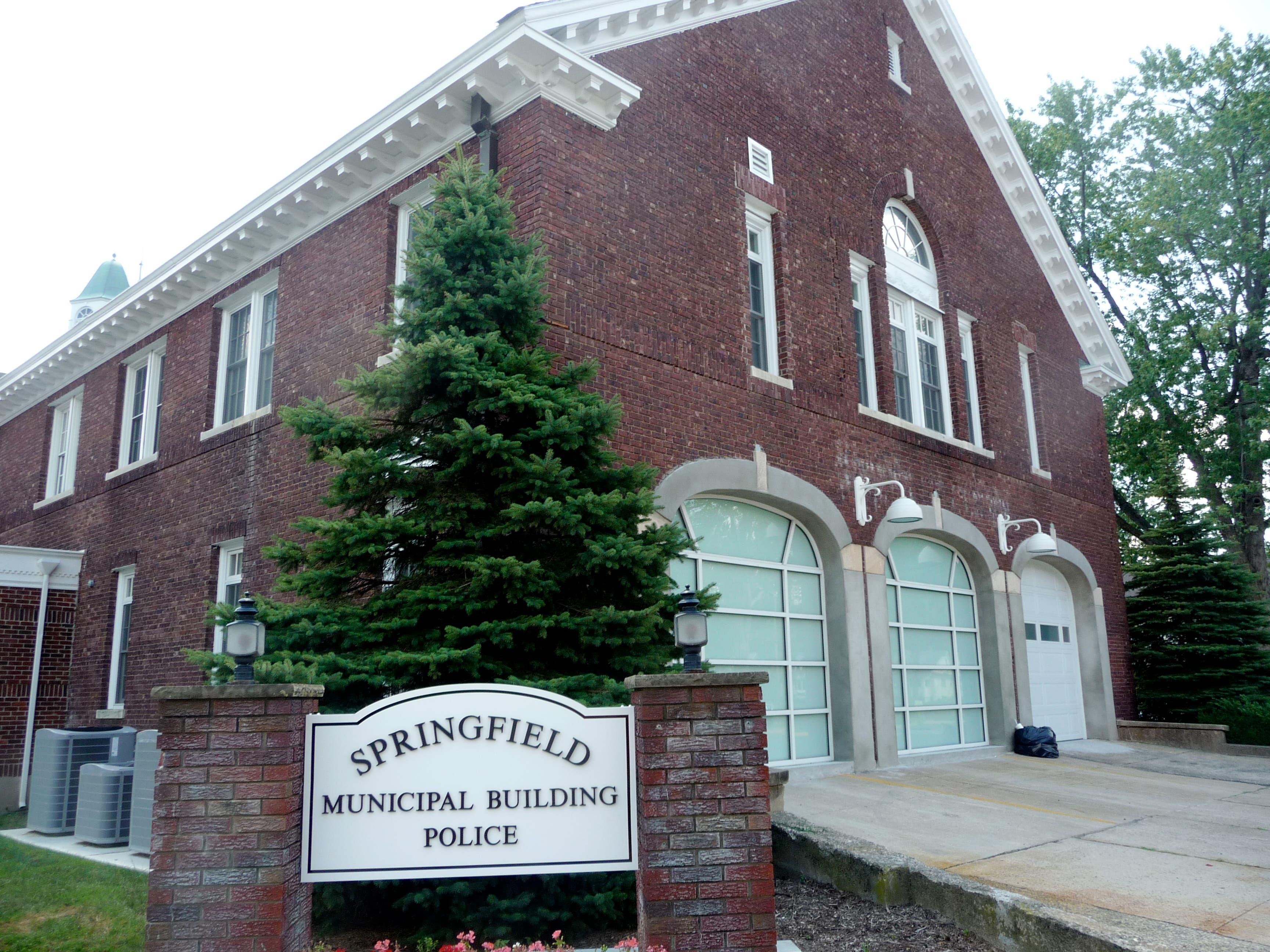 SPD Seize Ton of Marijuana from Springfield Warehouse