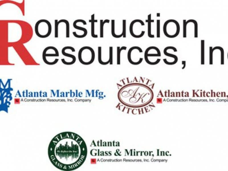 Construction Resources Gives For Atlanta Symphony Show House