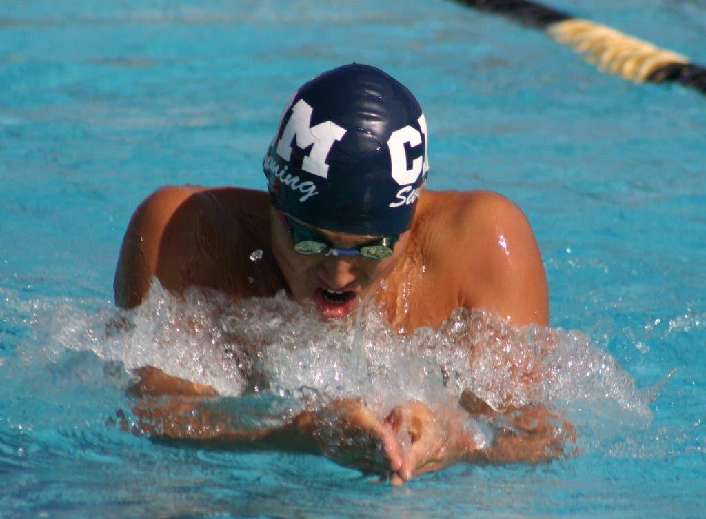 901cc417a12ca Swim & Dive Notebook: County's Best Continue to Make Waves | Laguna ...