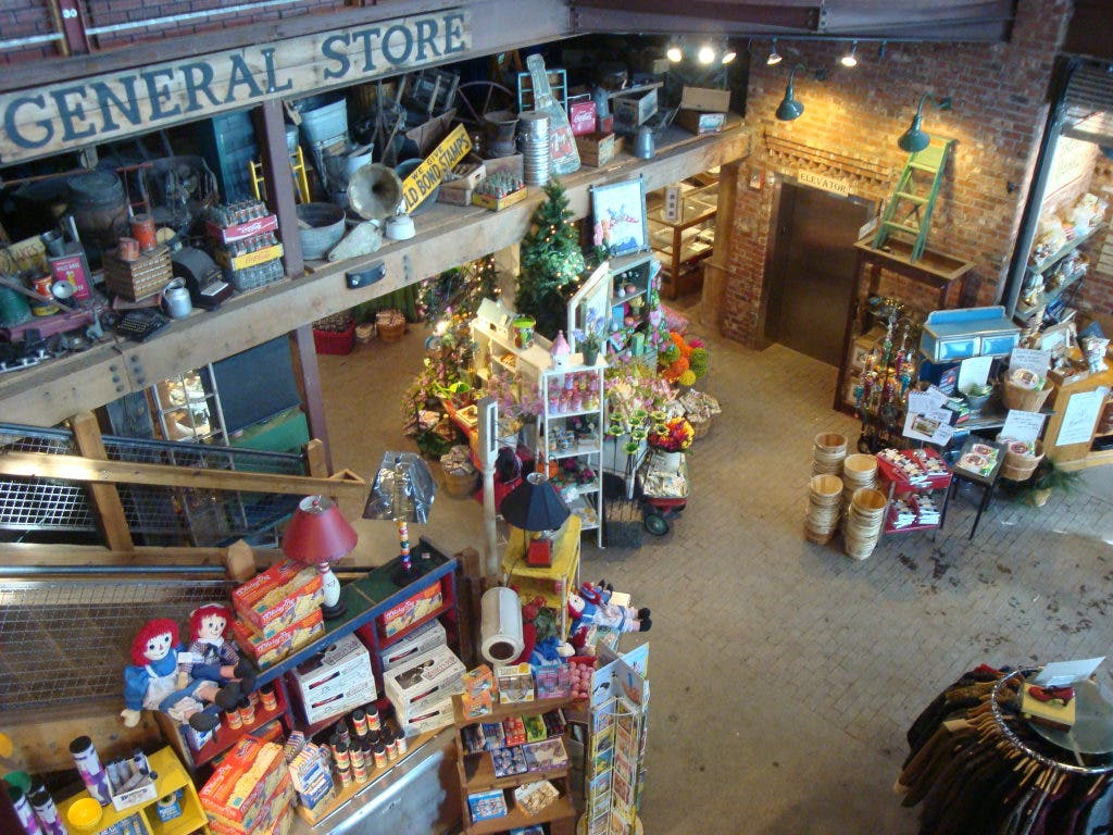 Intuition teach admire  General Store of Minnetonka is a Family Affair | Minnetonka, MN Patch