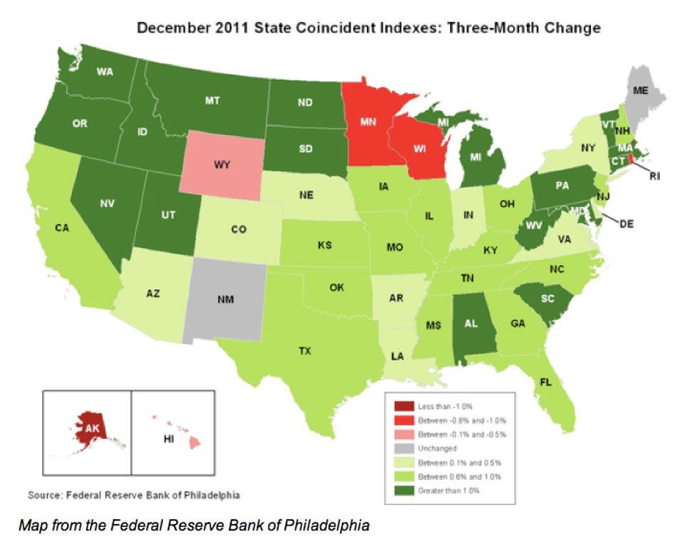 Patch Flash: Bank Says Illinois Economy Better Than ... on