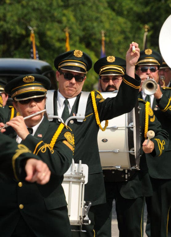 Westminster Gears Up for Annual Memorial Day Parade ...
