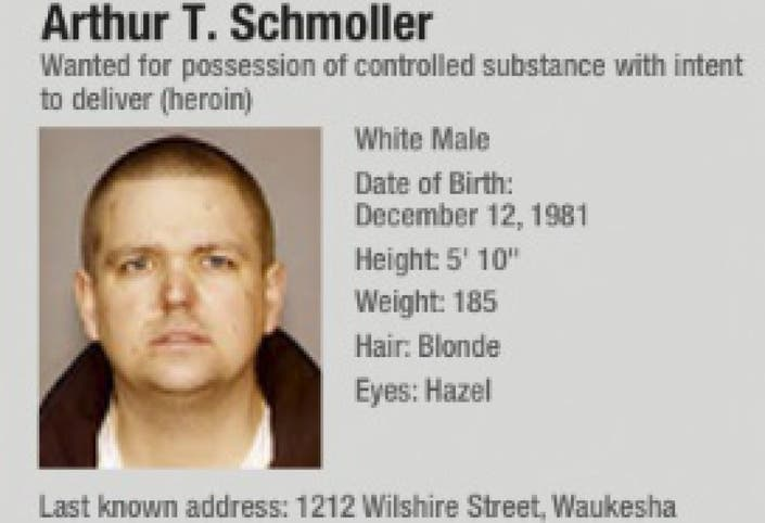 Milwaukee U0026 39 S Top 10 Most Wanted Criminals