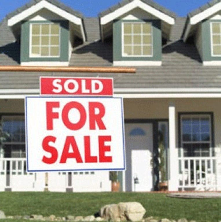 8 Homes in Foreclosure Going to Sheriff's Sale in June