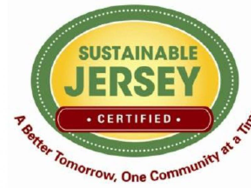 Green Brook Earns Sustainable New Jersey Stamp Of Approval