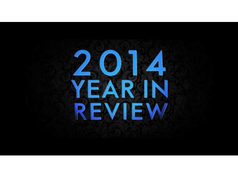 2014 In Review Thanks For Another Banner Year Catonsville Md Patch