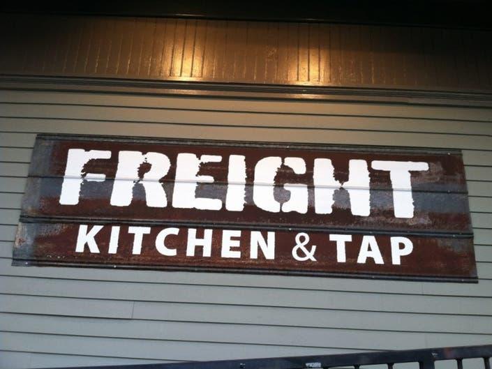 Valentine S Dinner At Freight Kitchen Tap Woodstock Ga