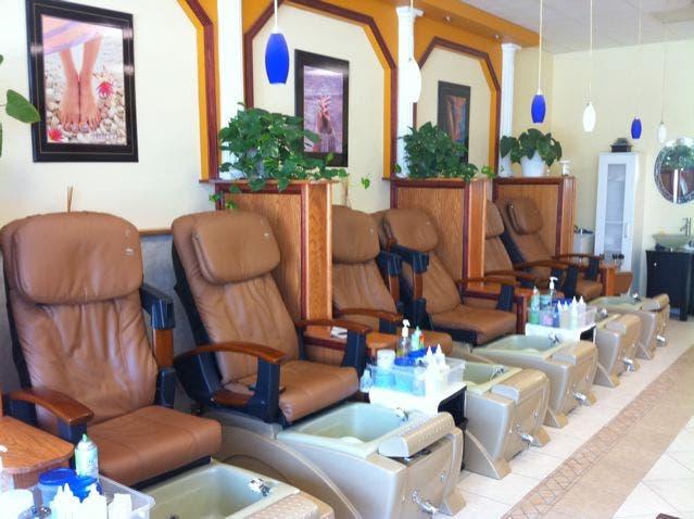 Patch Picks: 5 Top Nail Salons | Attleboro, MA Patch