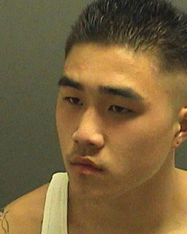 Rowland Heights Hate Crime Suspects Nabbed in Diamond Bar