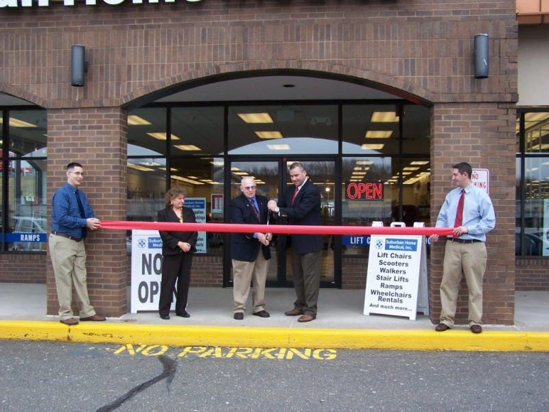 Two More Businesses Officially Open | Vernon, CT Patch