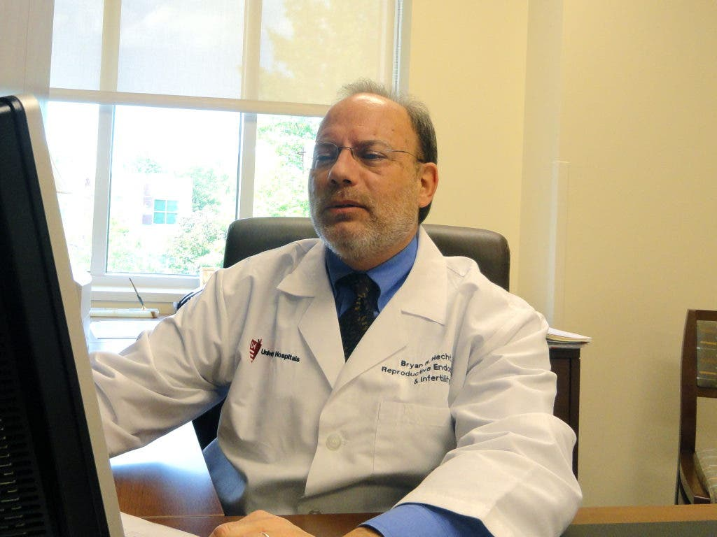 University Hospitals Brings Fertility Care to Westlake