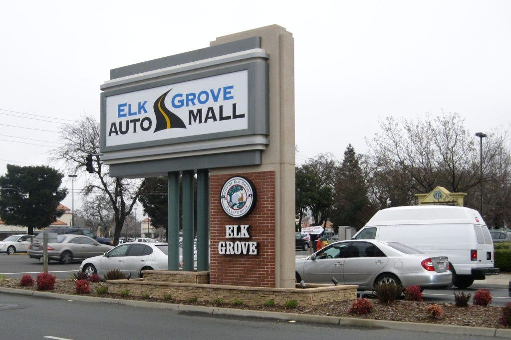 Elk Grove Auto Mall >> City Approves 150 000 Subsidy For Mazda Dealership Elk Grove Ca
