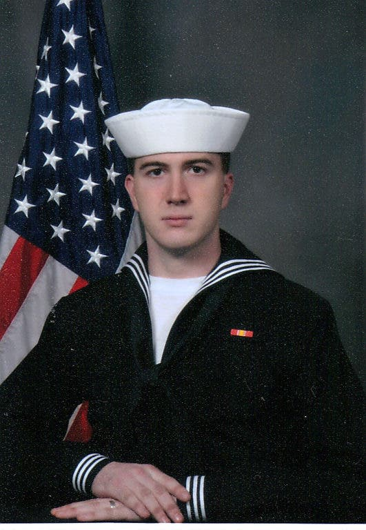Enfield Residents Complete Navy Basic Training | Enfield, CT