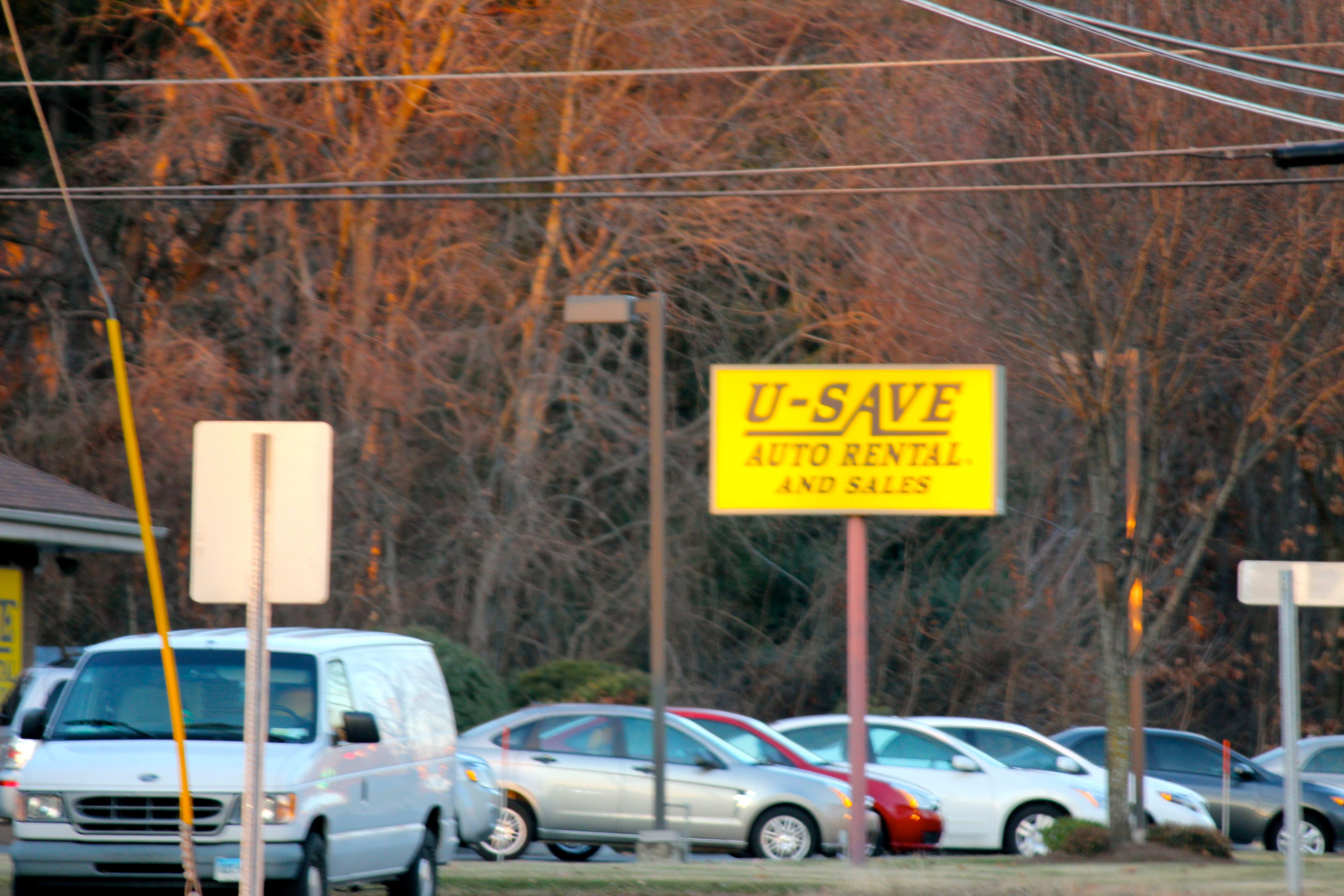 U Save Auto Rental >> Directory Spotlight U Save Auto Rental Enfield Ct Patch