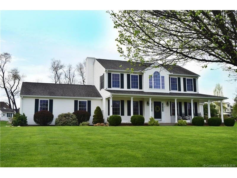 Homes For Sale In Enfield Enfield Ct Patch