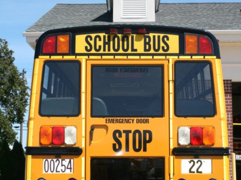 Back to School Safety Tips From the Fair Haven Police Department