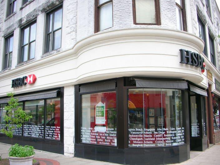 HSBC To Close Ridgewood Branch | Ridgewood, NJ Patch