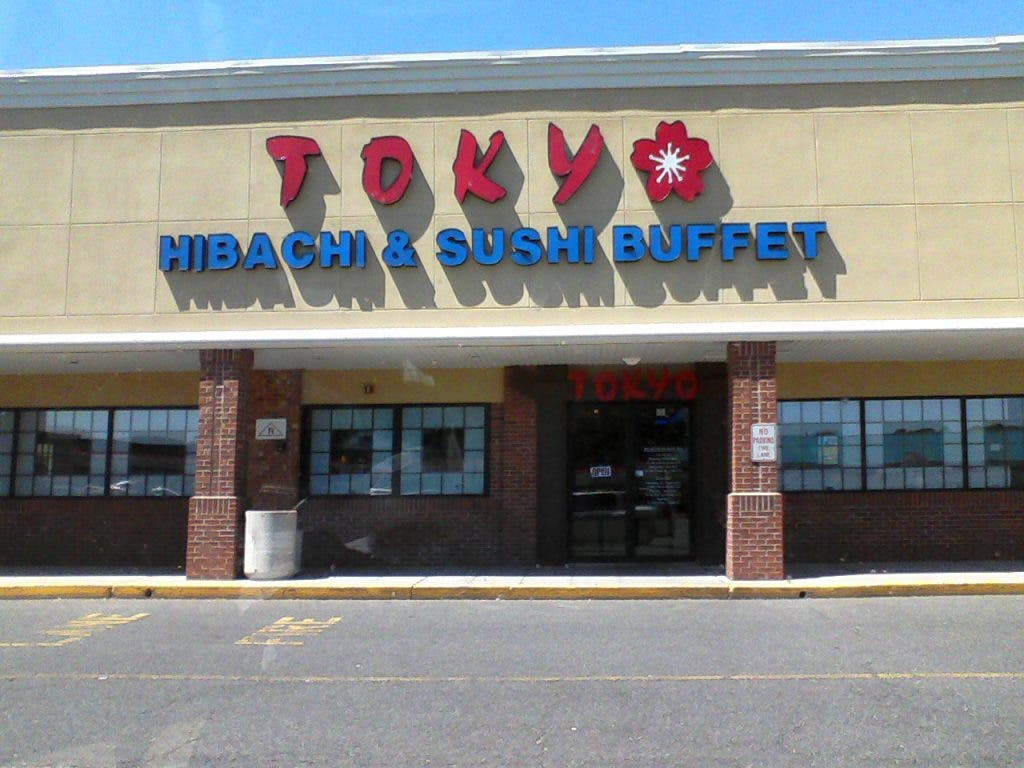the 6 rules of eating at tokyo hibachi sushi buffet freehold nj rh patch com