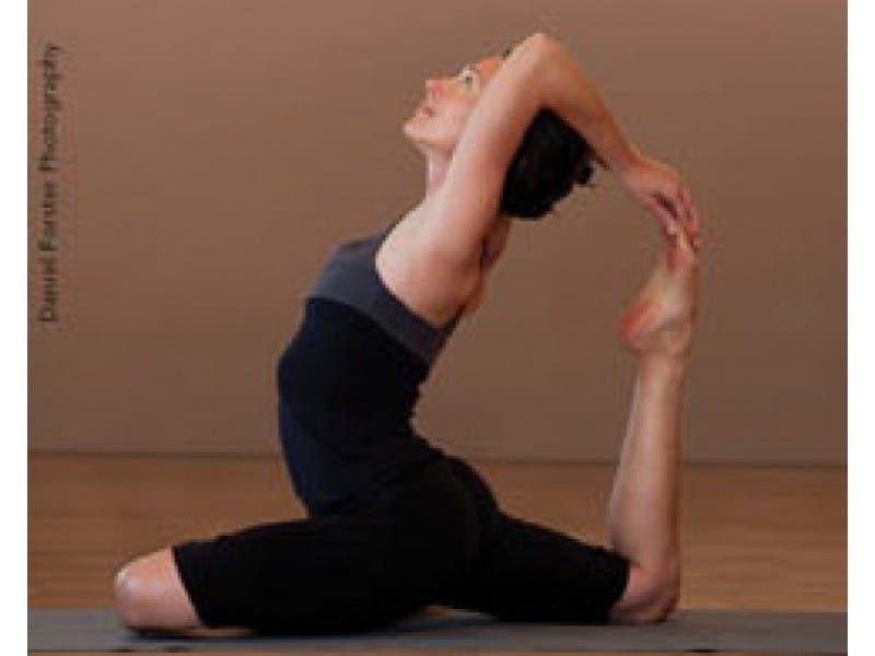Providence Rhode Island Yoga Studios
