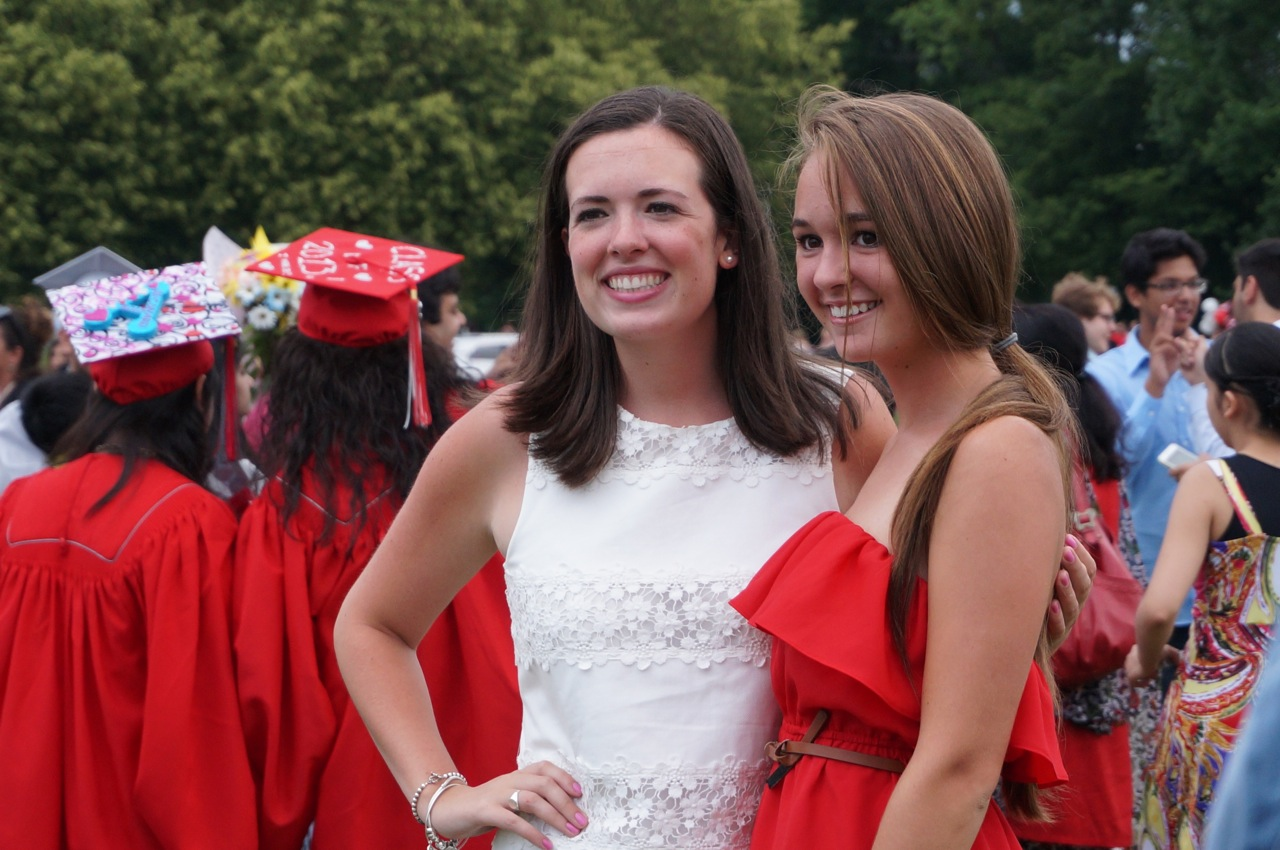 Conard Sends Off Its Class of 2013 | West Hartford, CT Patch