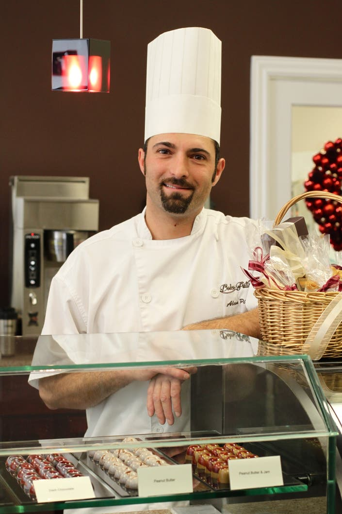 Hellertown Pastry Chef Wins National TV Competition