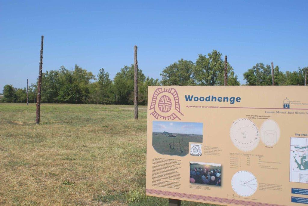 Mystery of Cahokia Mounds Still Mystifying | Eureka, MO Patch
