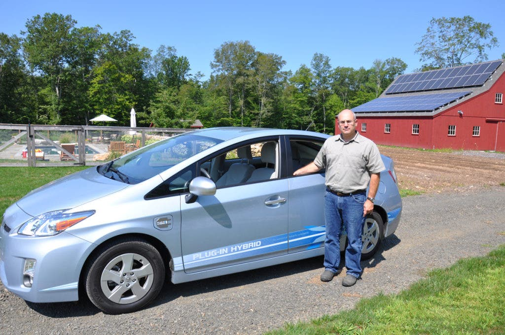 Prius On Steroids >> Prius Hybrid Tested By Killingworth Resident Durham Ct Patch