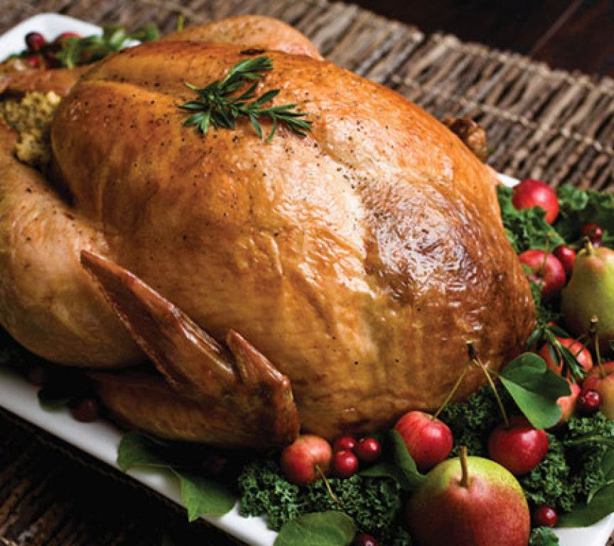 Where Are The Best Thanksgiving Meals Deals And Steals In Berkeley Berkeley Ca Patch