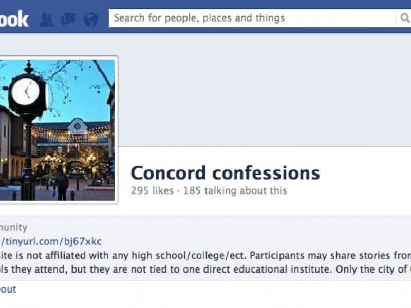 confess your secrets online