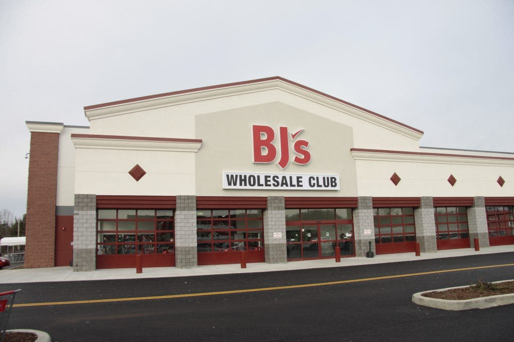 BJ's Wholesale Club to Host Open House | Attleboro, MA Patch