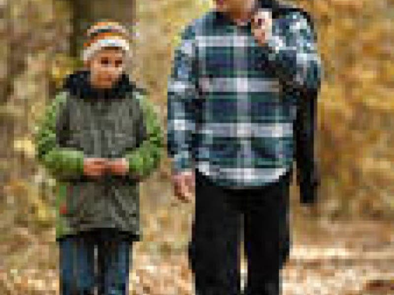 Is Your Child's Other Parent Difficult? Do Conflicts Keep Arising