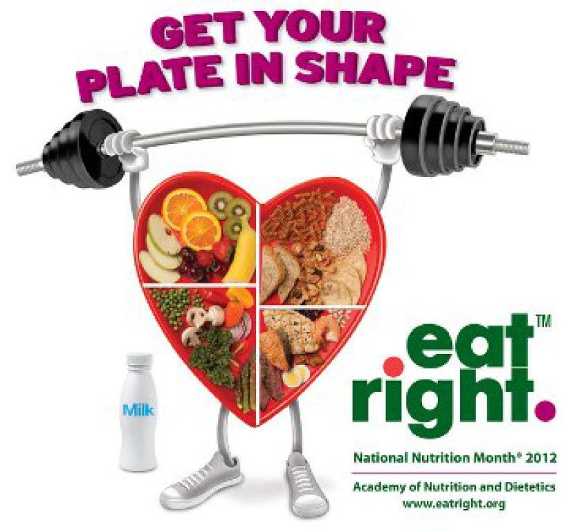 District 67 Schools Support National Nutrition Month Lake Forest Il Patch