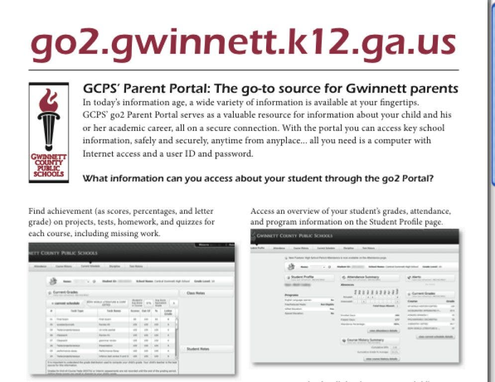 Stay Informed in Your Child's Education Through Parent Portal