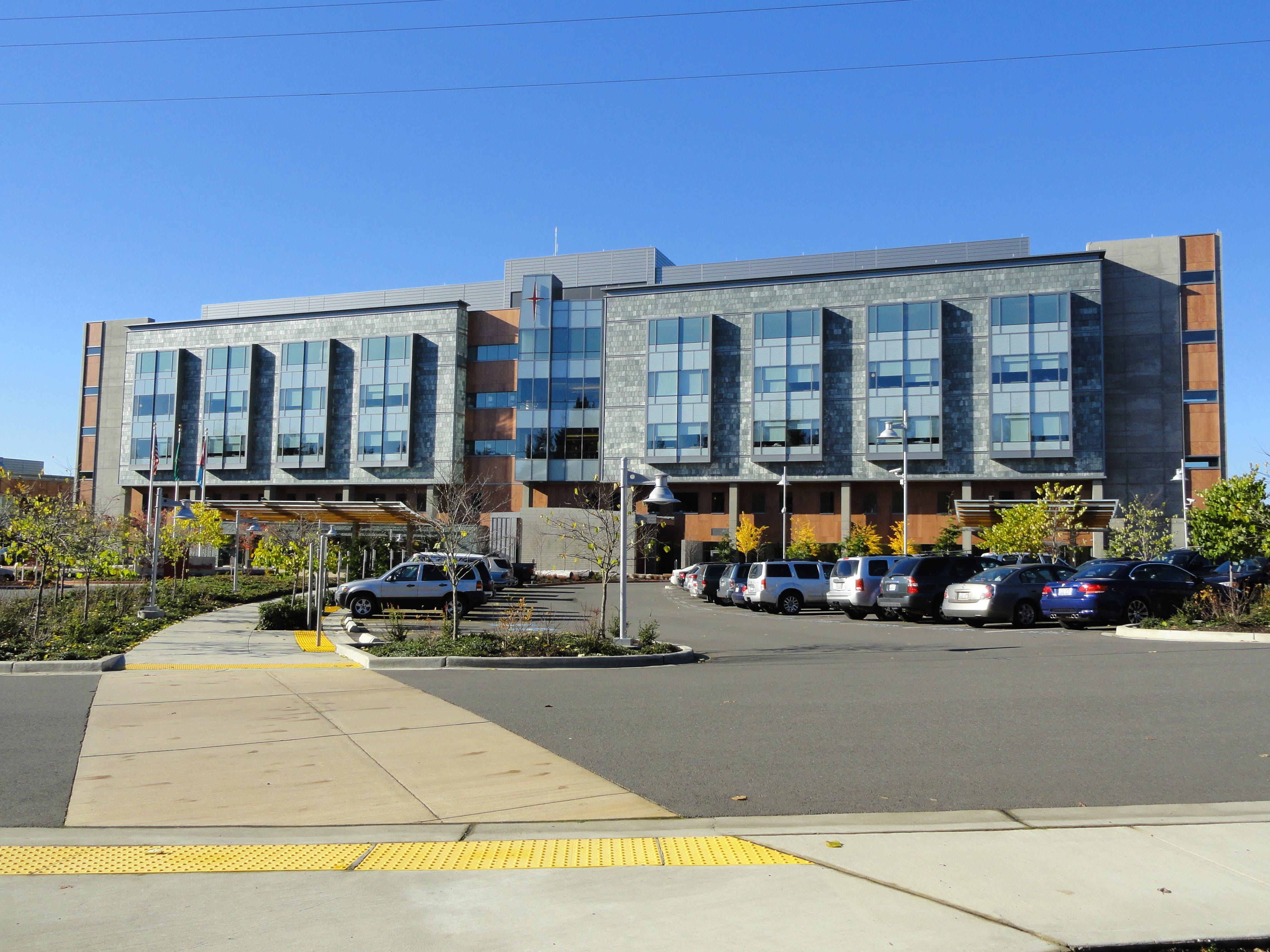 Franciscan Health System, Group Health Renew Partnership ...