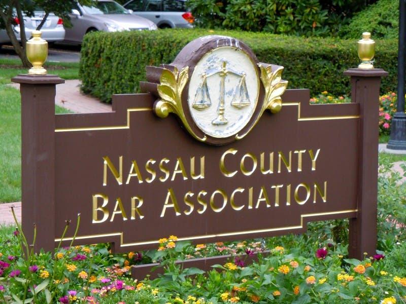 nassau county bar