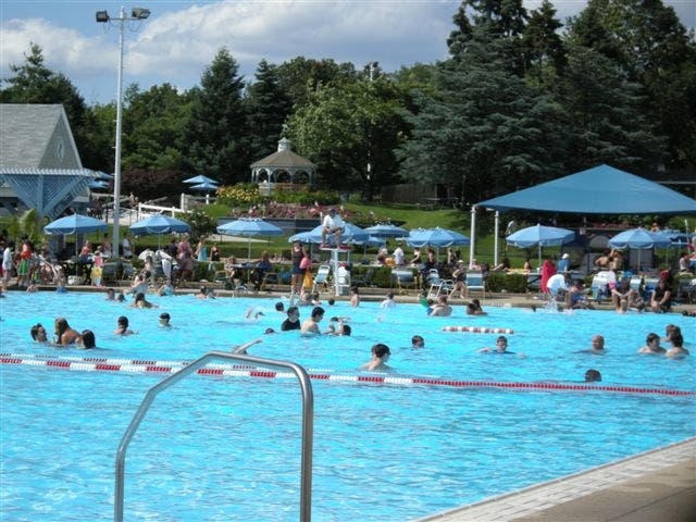 Teens Tots Storytime At The Garden City Pool Garden City Ny Patch