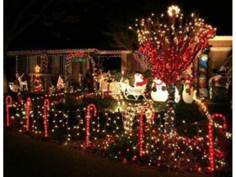 sleepy hollow christmas lights extravaganza runs through jan 1 - Christmas Lights In Torrance