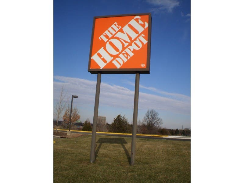 Four Sentenced For Stealing From The Home Depot Midtown Ga Patch