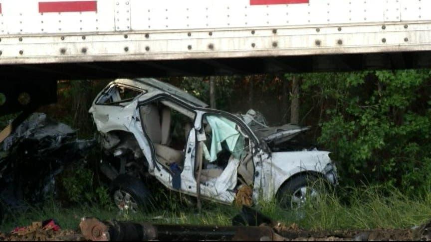 Cobb County College Student Killed in Savannah-Area Car Crash   East